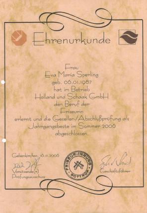 Zertifikat13