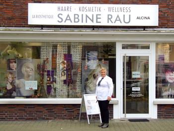Friseur Salon Sabine Rau
